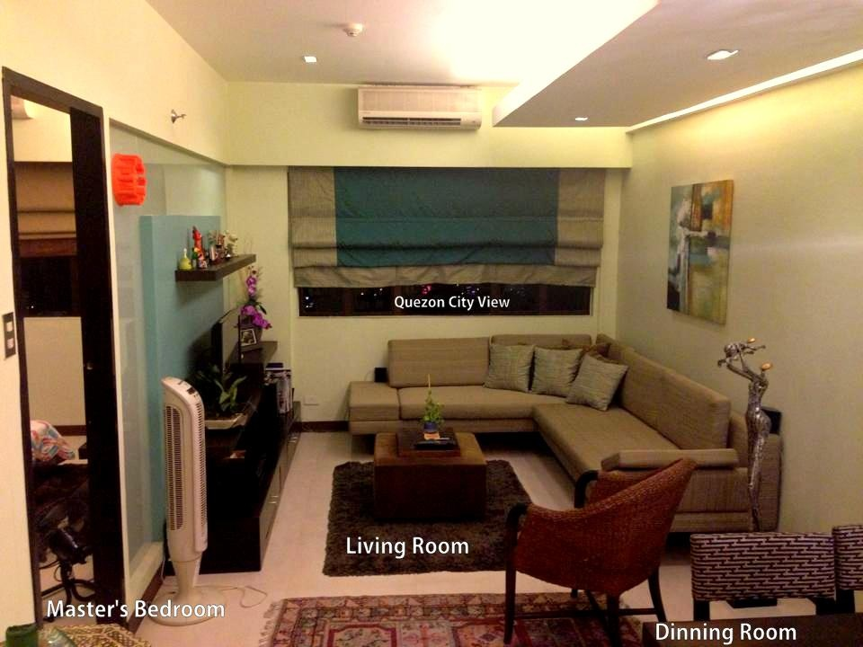 Picture FULLY FURNISHED ONE BEDROOM CONDO UNIT